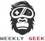 Weekly Geek